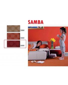 Samba Visiniu