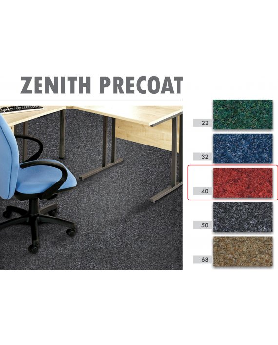 Zenith precoat