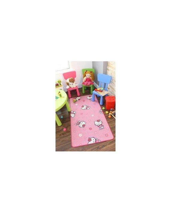 Covoare copii Hello Kitty