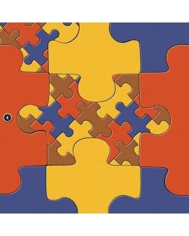Linoleum Puzzle