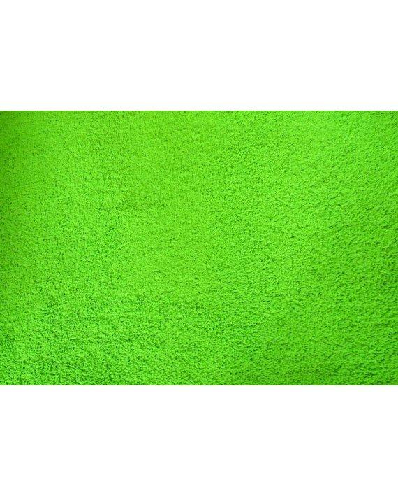 Afro verde