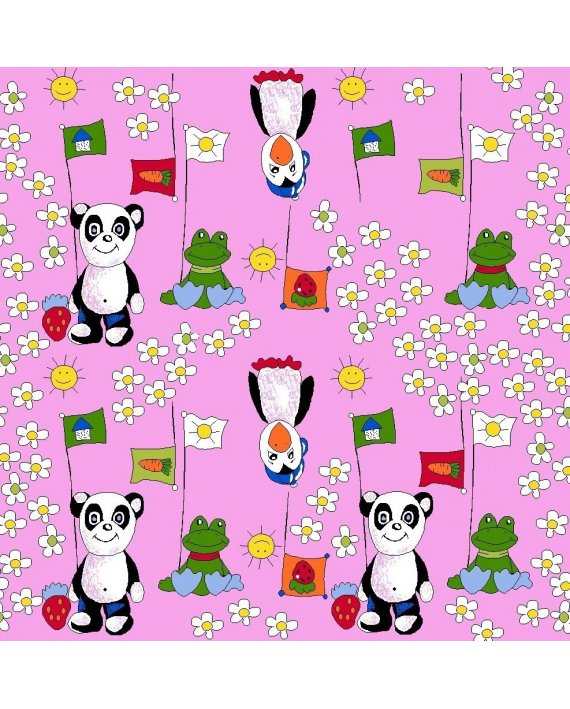 Mocheta Panda
