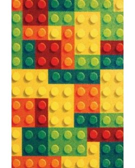 Covor Lego