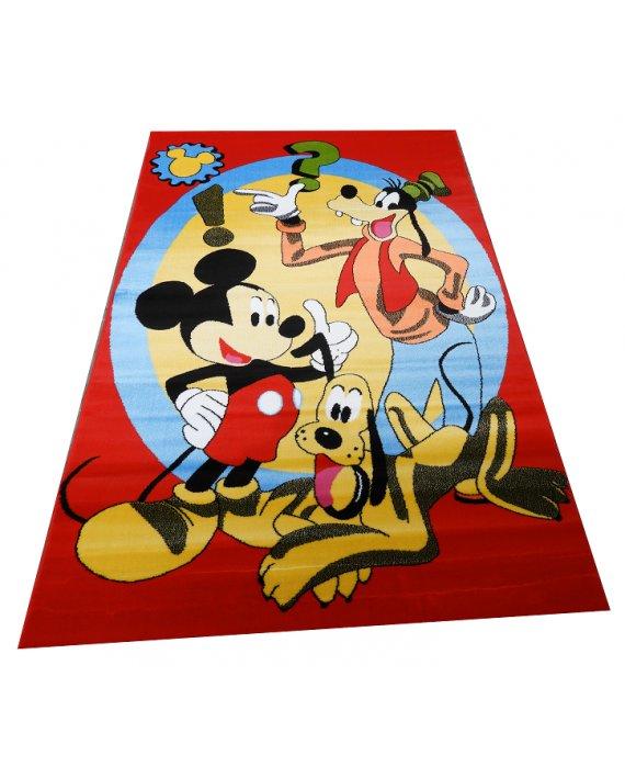 Covor Mickey si prietenii