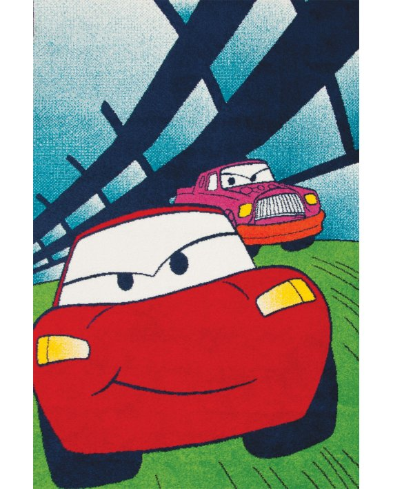 Covor copii Cars