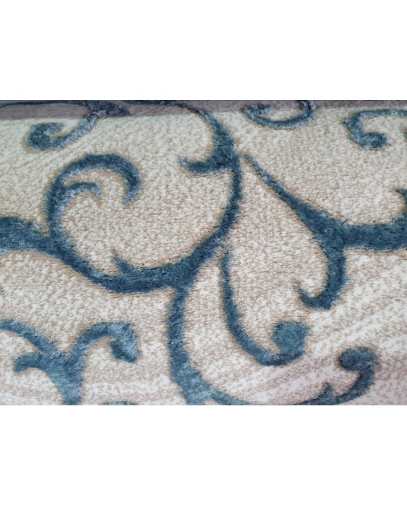 Mocheta Covor Ravenna Turquoise