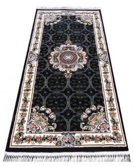 Covor Oriental Persian, 3658A Crem/Negru