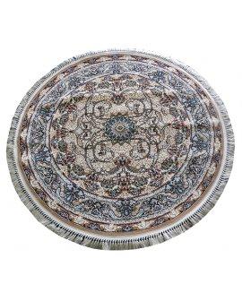 Covor Oriental Persian Rotund, 4363A Crem/Maro
