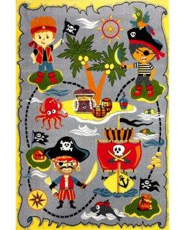 Covor Pirati