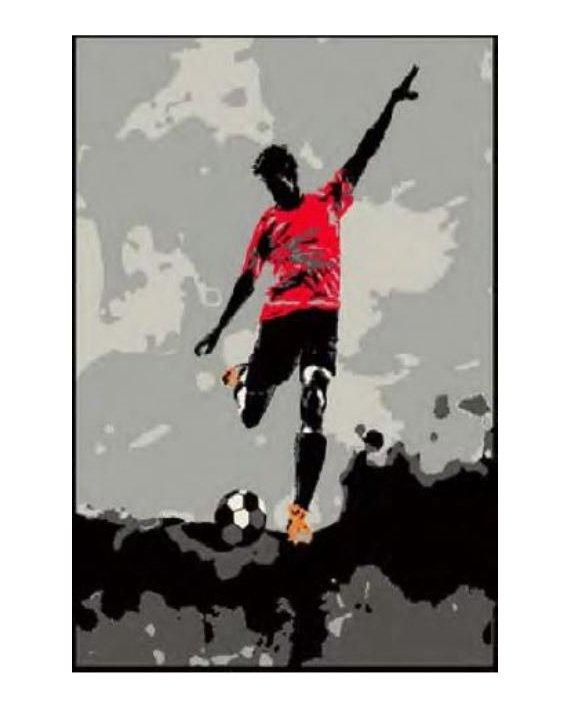 Covor Fotbal
