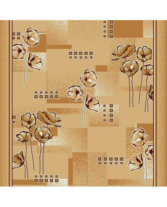 Traversa print flori